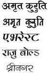 Download Top 50 Nepali Fonts
